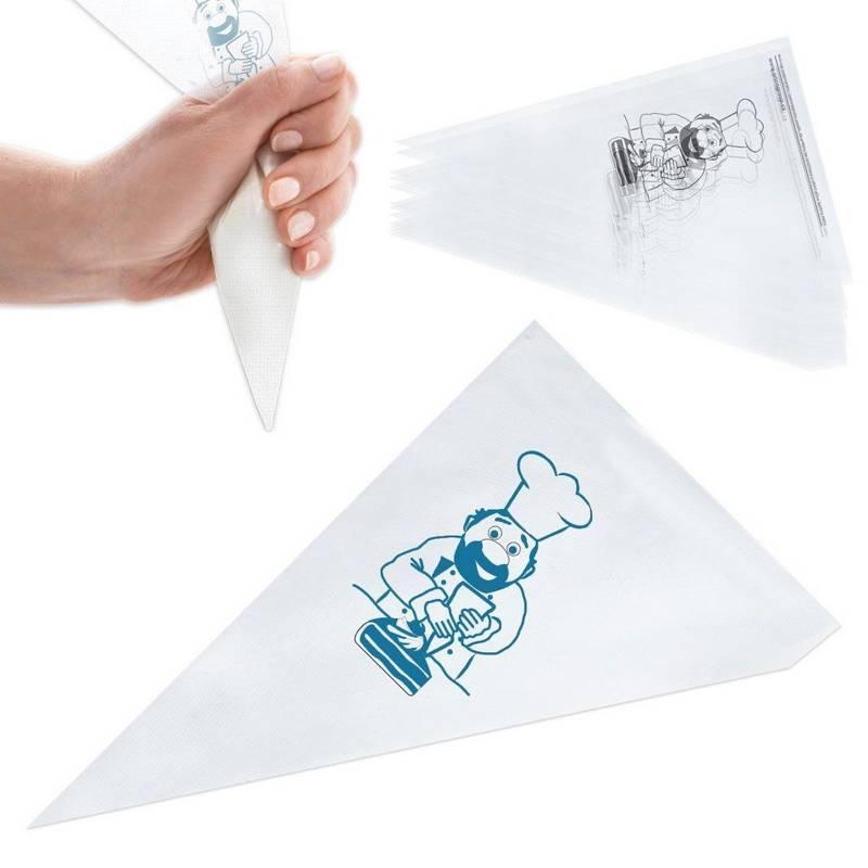 ORION Confectionary sleeve / bag decorator 20 pcs 29,5 cm