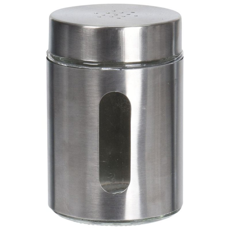 ORION Container with sieve XXL for salt pepper spices