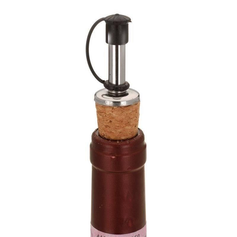 ORION Dispenser / optic for bottles alcohol wine 2 pcs.