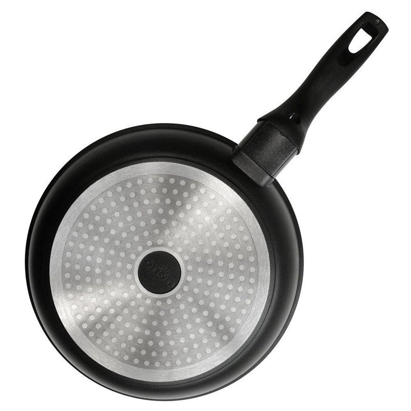 ORION GRANITE pan 28 cm GRANDE gas induction