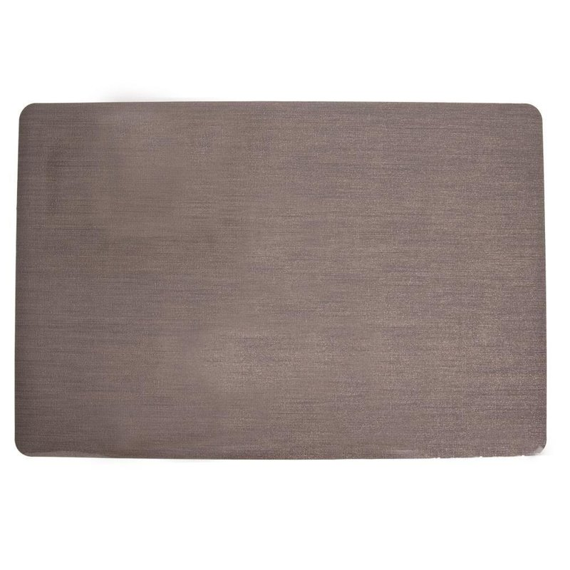 ORION Kitchen mat pad for table BROWN