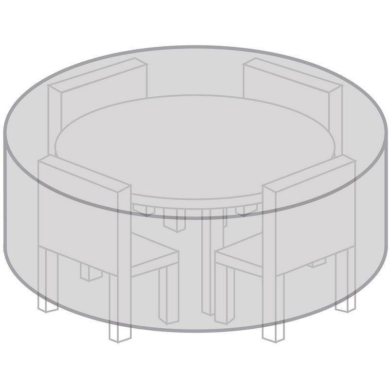 ORION Protective cover for garden table