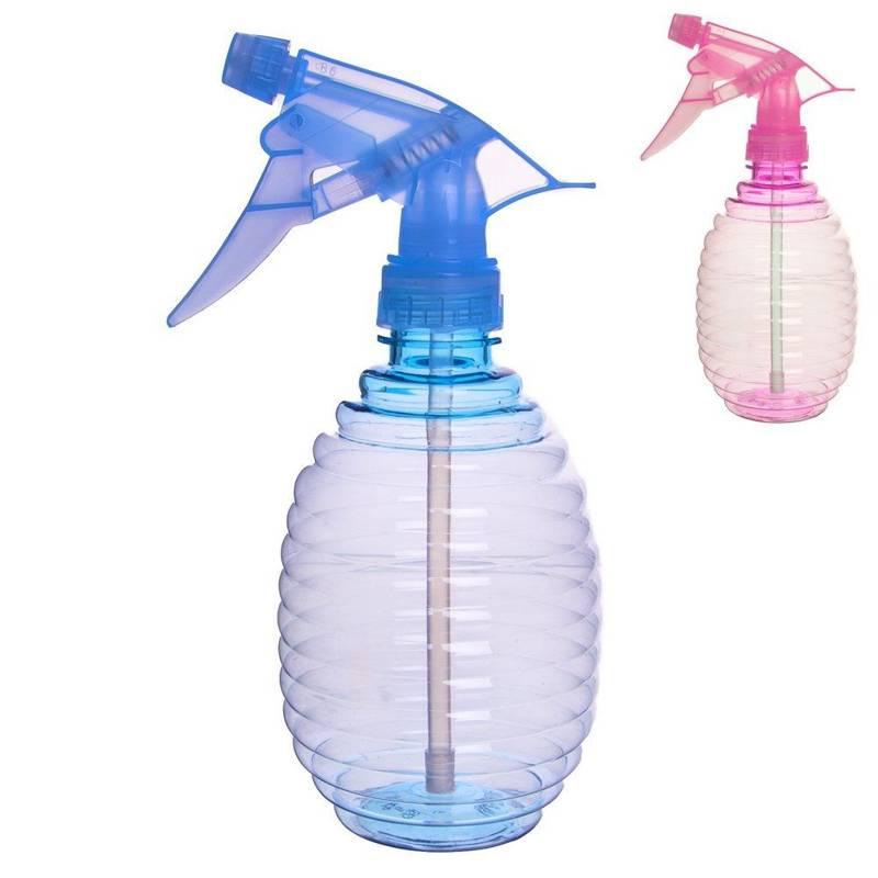 ORION Spray bottle / pump dispenser for water flowers washing 0,4L