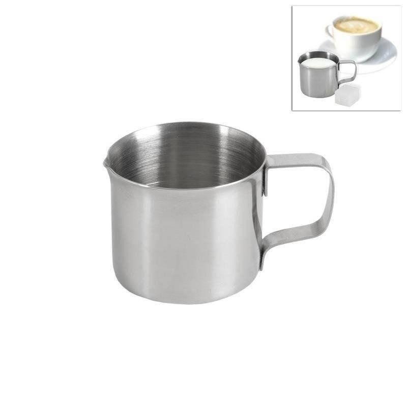 Milchkännchen Mini-Milchkanne 0,03l