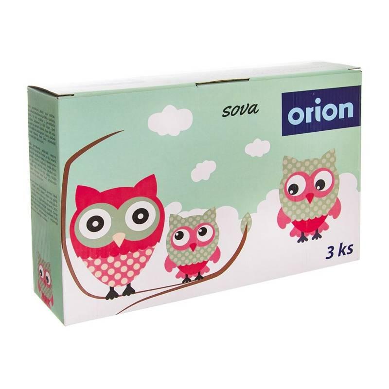 ORION Geschirr-Set mit Teller Schüssel Becher für KIND / KINDER