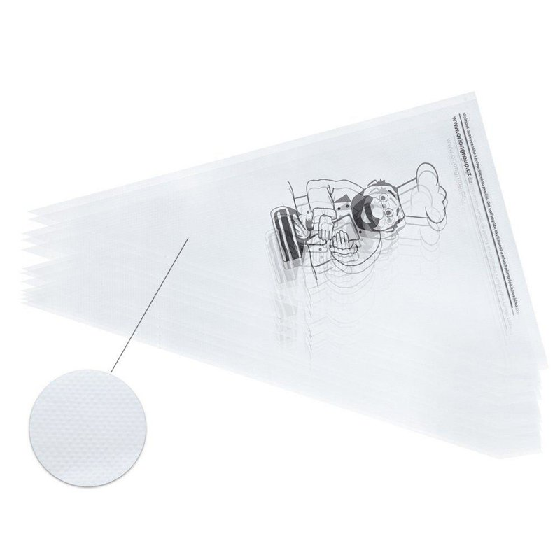 ORION Spritztüte / Spritzbeutel 20 Stück 29,5 cm