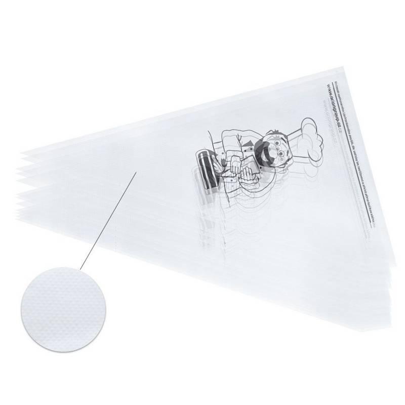 ORION Spritztüte / Spritzbeutel 20 Stück 39,5 cm