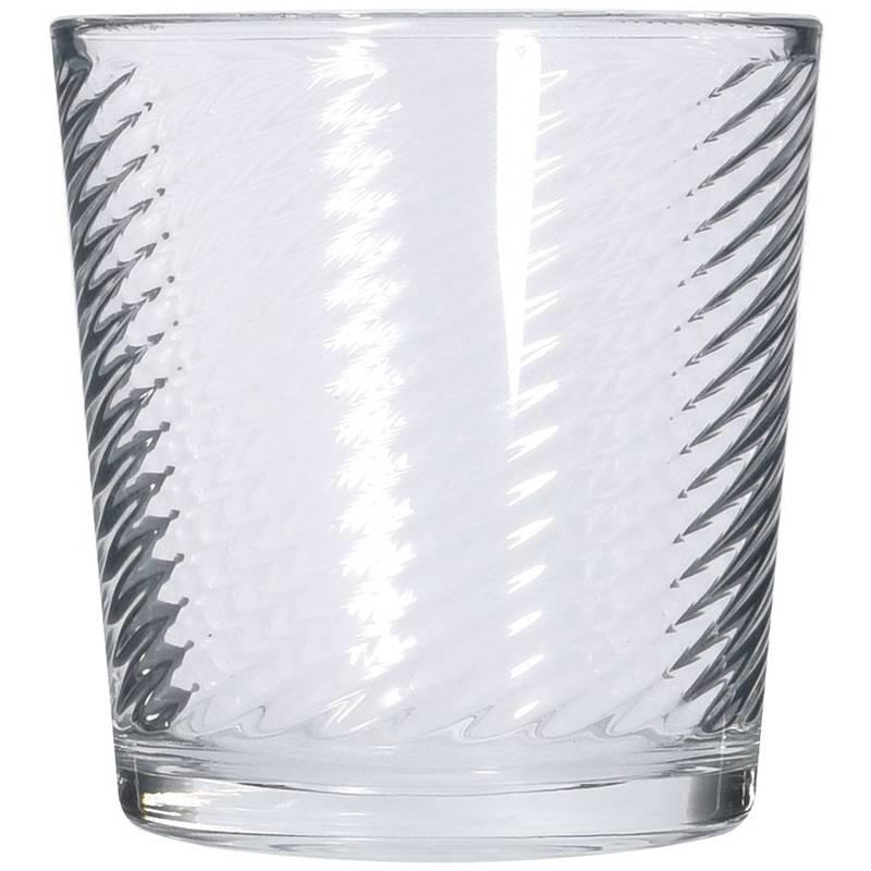 ORION Trinkgläser Saftgläser Limonadengläser Cocktailgläser Kaffeegläser 250 ml 6 Stück