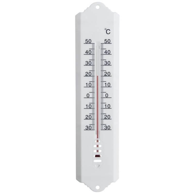 Universalthermometer Innen-/ Außenthermometer