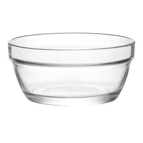Miska / miseczka szklana MASTER 10,5cm 6szt