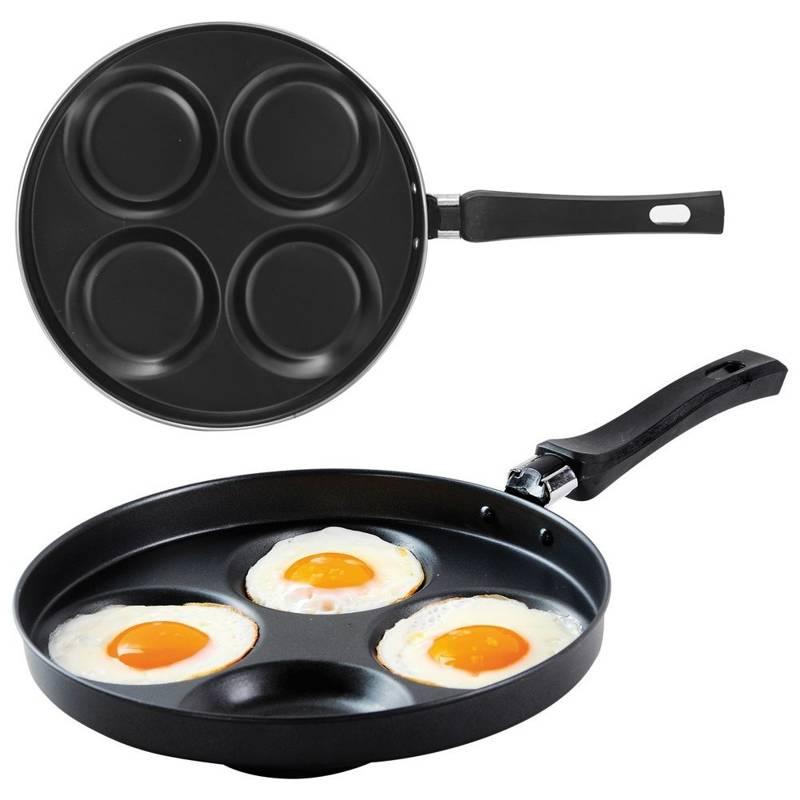 Patelnia do smażenia jajek pancakes 25 cm