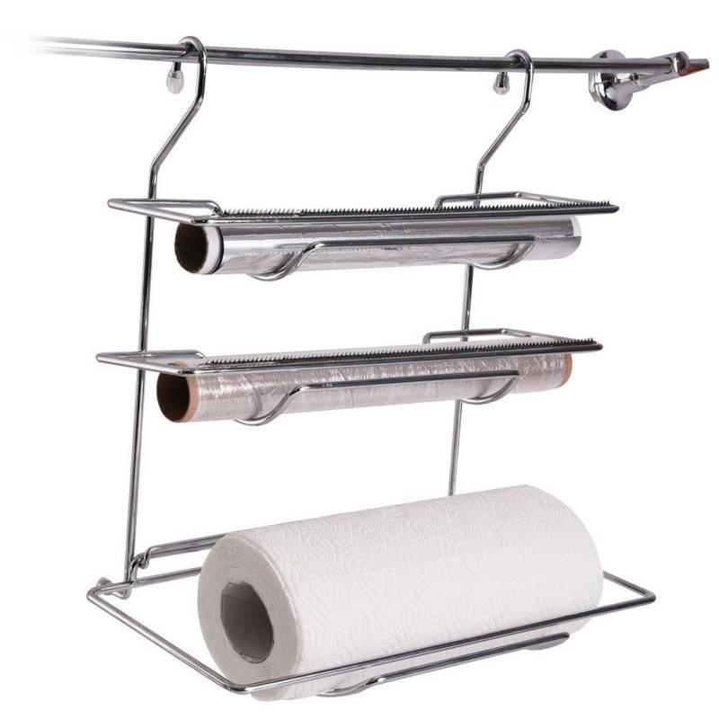 Podajnik na ręczniki papierowe, folię RELING ORION