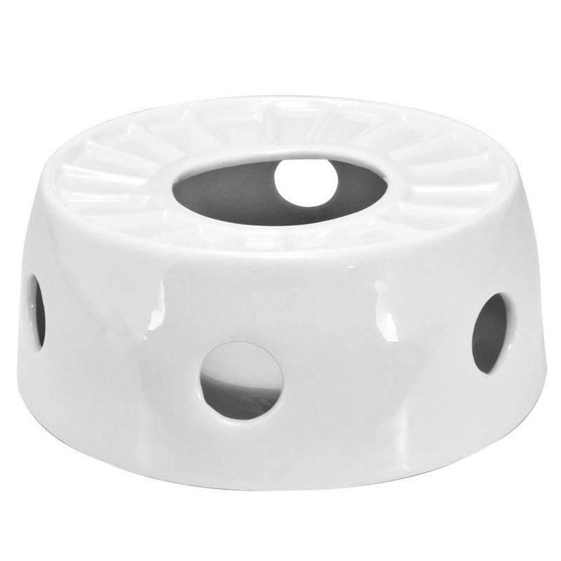 Podgrzewacz ceramiczny czajnik zaparzacz dzbanek