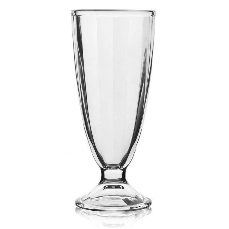 Pucharek szklany do deserów lodów 0,37L
