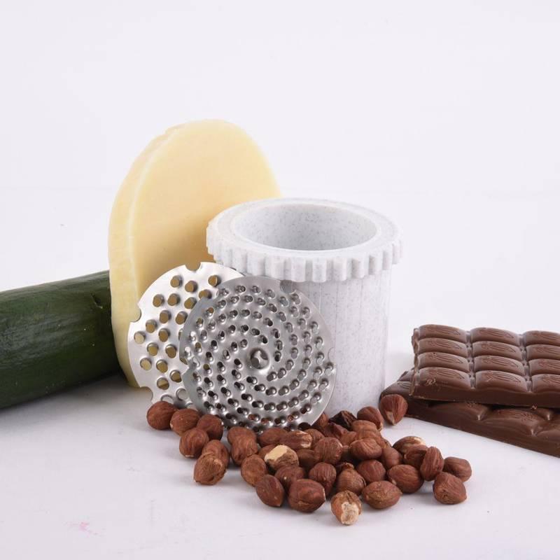 Tarka rotacyjna do sera czekolady orzechów ORION