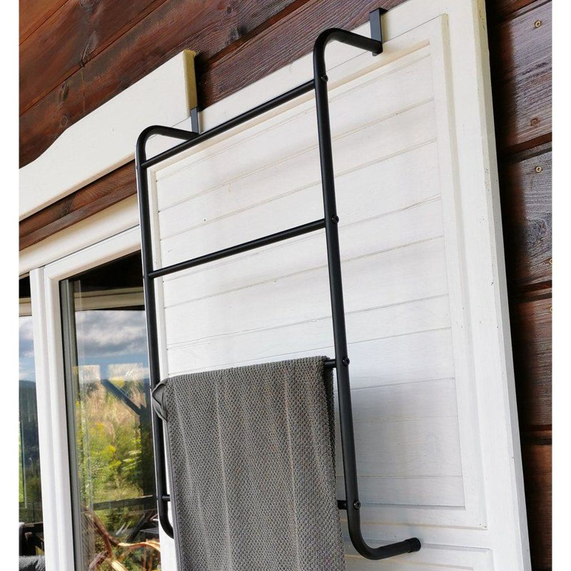Wieszak Na Ręczniki łazienkowy Drabinka Na Drzwi Sklep