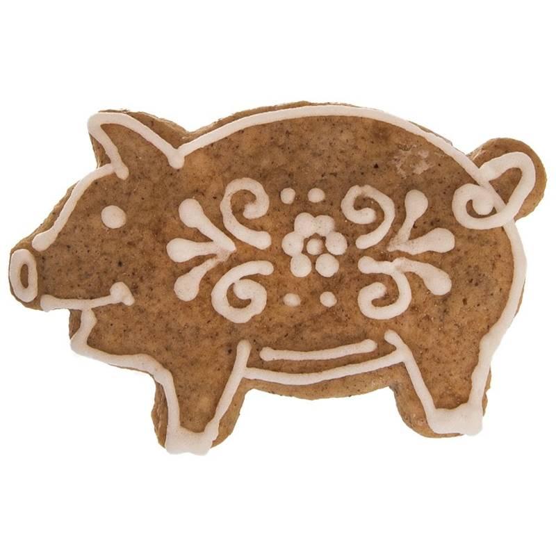 Wykrawacz / foremka do ciastek pierników ŚWINKA